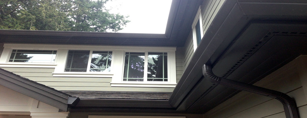 How Much Does It Cost To Replace Rain Gutters?
